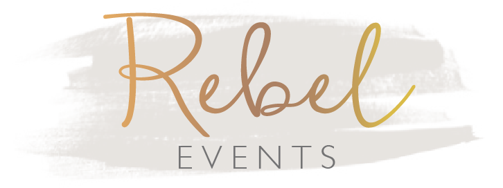 rebel events logo
